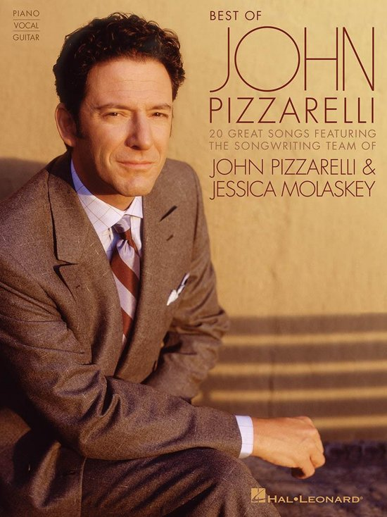 Best of John Pizzarelli (Songbook)