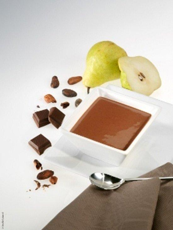 Dieti Peer Chocolade - 7 stuks - Maaltijdshake