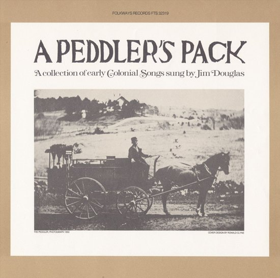Peddler's Pack: A Collection of Early Colonial