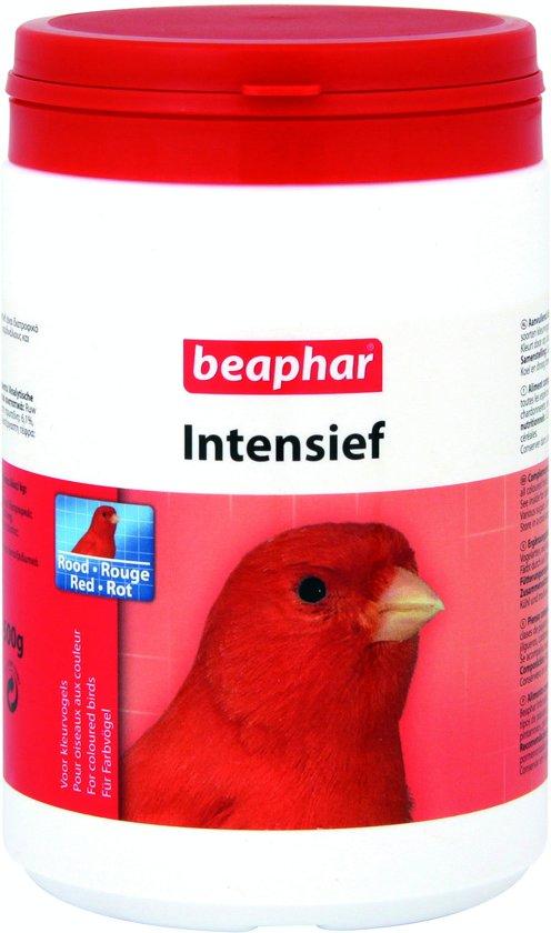 Beaphar Bogena Intensief - Rood - 1 stuks à 500 Gr - Vogelvoer