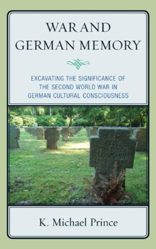 War and German Memory