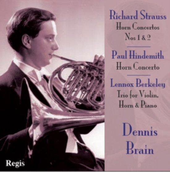Horn Concertos - Dennis Brain