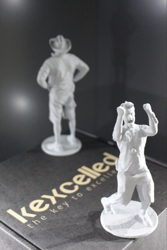 kexcelled-PLAsilk-1.75mm-koper/copper-500g*5=2500g(2.5kg)-3d printing filament