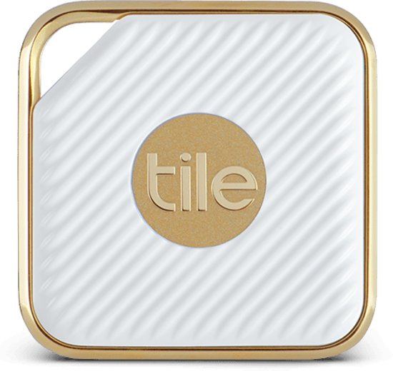 Tile Style - Bluetooth tracker - 1-pack in Vijcie
