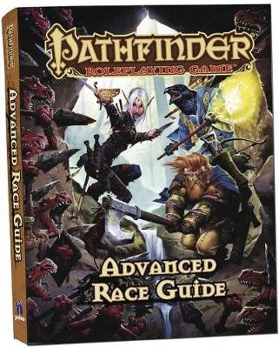 Pathfinder Roleplaying Game