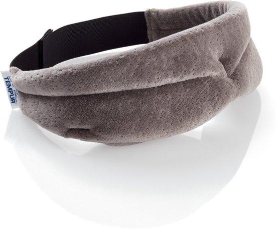 TEMPUR® Slaapmasker - Grijs