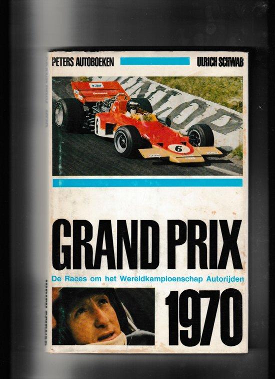 1970 Grand prix