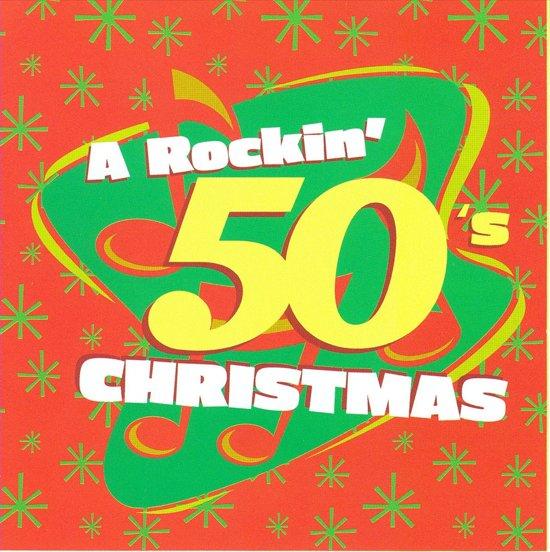 A Rockin' 50's Christmas