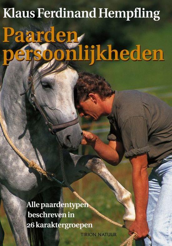 Paardenpersoonlijkheden