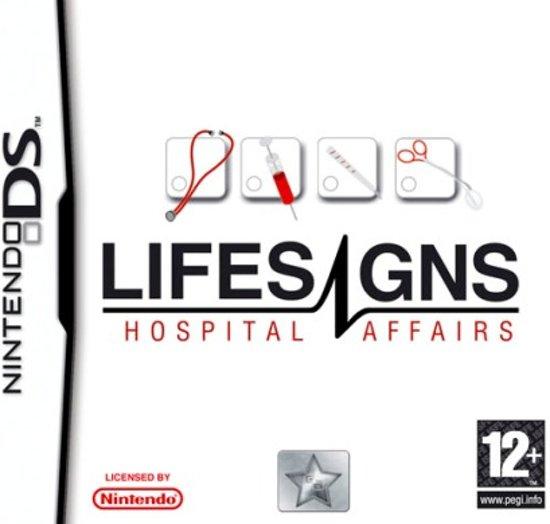 LifeSigns: Hospital Affairs