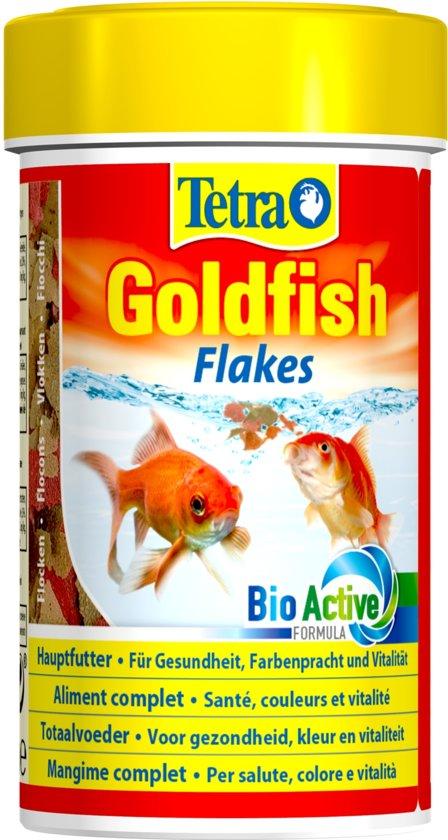 Tetra animin goudvisvoer - 100ml