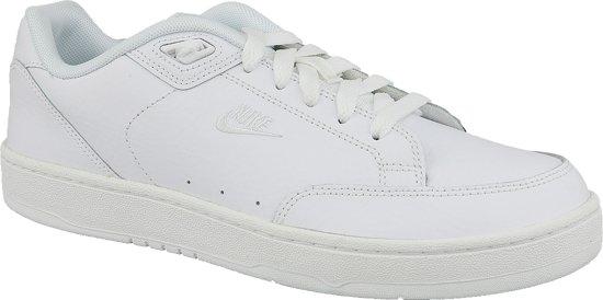 Nike Grandstand II  AA2190-102, Mannen, Wit, Sneakers maat: 40 EU