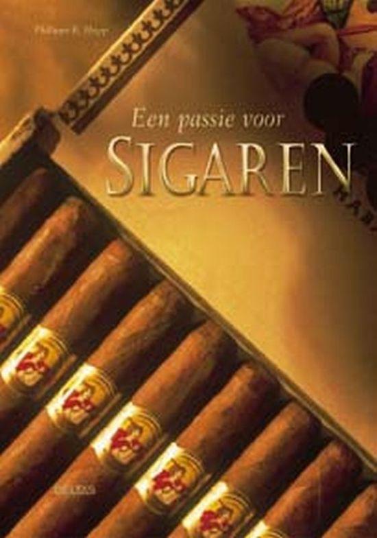 Een Passie Voor Sigaren