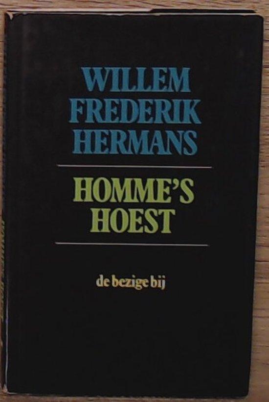 Bolcom Hommes Hoest Willem Frederik Hermans