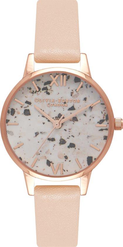 Olivia Burton Vintage Midi Horloge