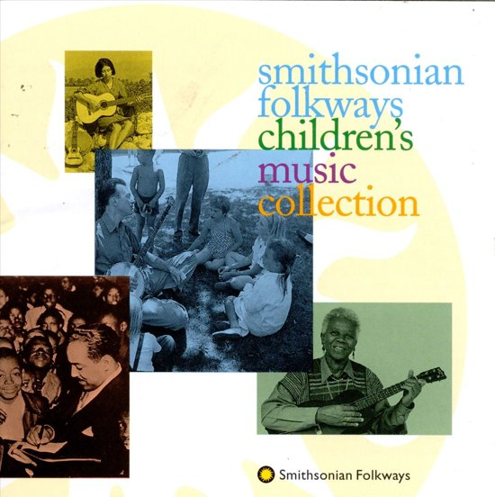 Smithsonian Folkways Children S Mus