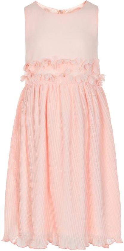 7f838cb1a8772e Creamie - jurk - model Honey - pearl blush