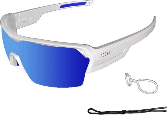 Ocean Sunglasses - RACE - UNISEX Sport Zonnebril