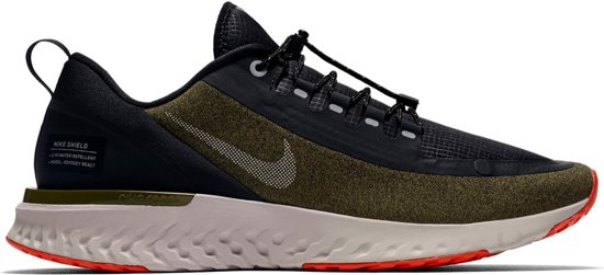 87b890208c8 bol.com | Nike Odyssey React - Schoenen - groen - 45