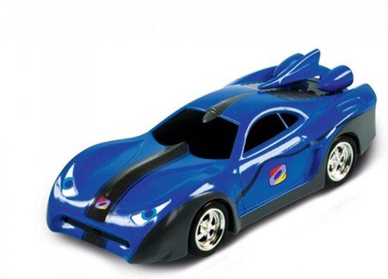 Studio 100 - Rox Auto - Blauw - 6 cm