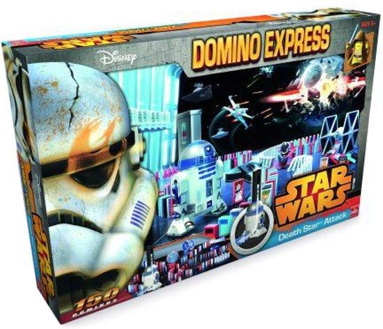Afbeelding van het spel Domino Express Star Wars Set 4 - Dominostenen