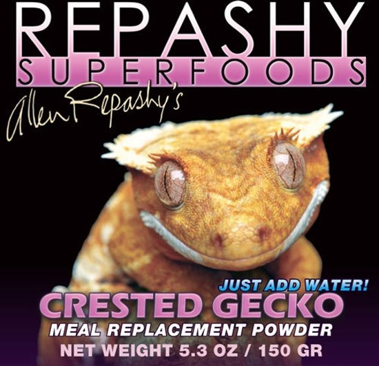 Repashy Crested Gecko MRP 340gr