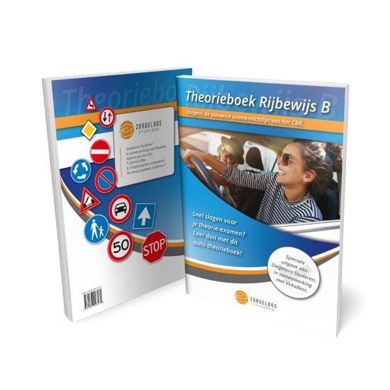 Auto Theorieboek 2020 (NIEUW!) - Rijbewijs B Nederland - Auto Theorie Leren