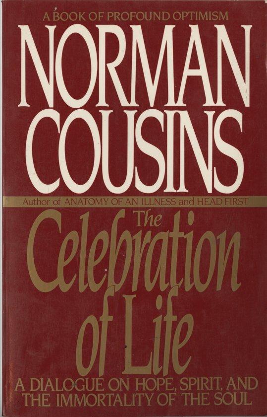 bol.com   Anatomy of an Illness, Norman Cousins   9780393326840   Boeken