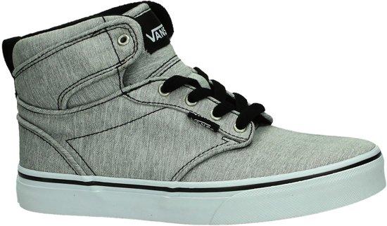 Vans Atwood hi Sneakers Jongens Maat 32 Grijs   Vans Atwood hi Sneakers Jongens Maat 32 Grijs  f70a7299370ce867c5dd2f4a82c1f4c2     Vans Atwood hi Sneakers Jongens Maat 32 Grijs