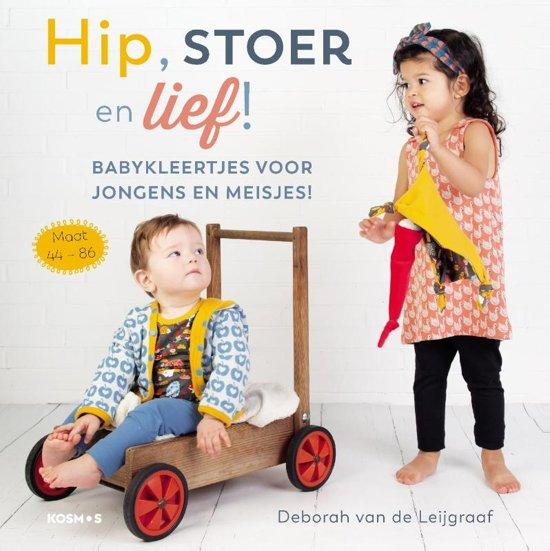 13958b6984b bol.com | Hip, stoer en lief!, Deborah van de Leijgraaf ...