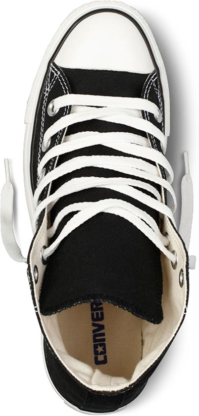 M9160c Chuck All 39 Converse Maat Classic Hi 5 Star Taylor Black Colours Sneakers UnzxzdR