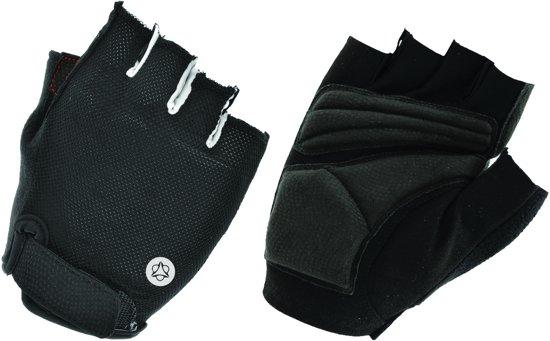 AGU Essential Super Gel Fietshandschoenen - M - Zwart