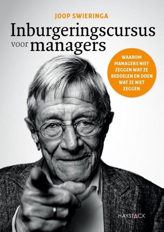 Afbeelding van Inburgeringscursus voor managers