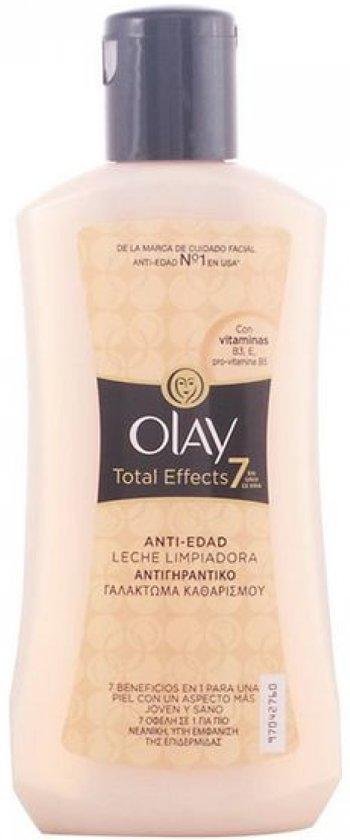 Olay - Anti-Aging Reinigingsmelk Total Effects Olay - Unisex -