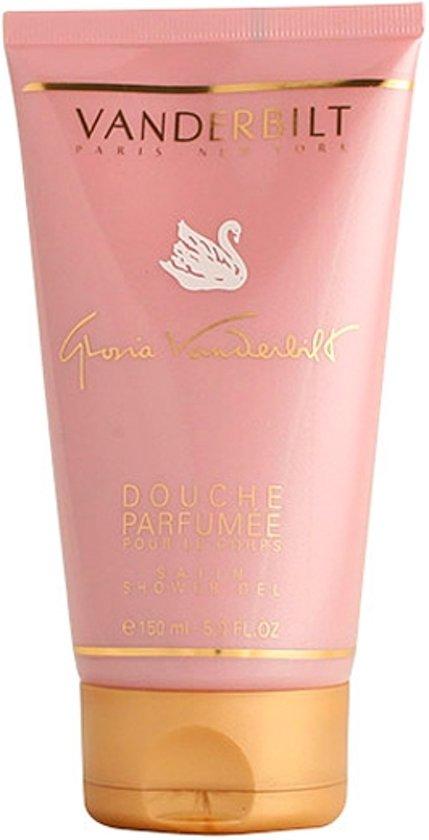 Gloria Vanderbilt Satin Shower Gel - 150 ml