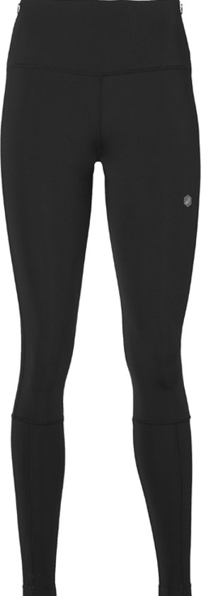 Asics Highwaist tight  Sportbroek - Maat XL  - Vrouwen - zwart