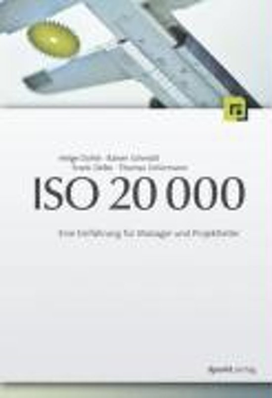 ISO 20 000