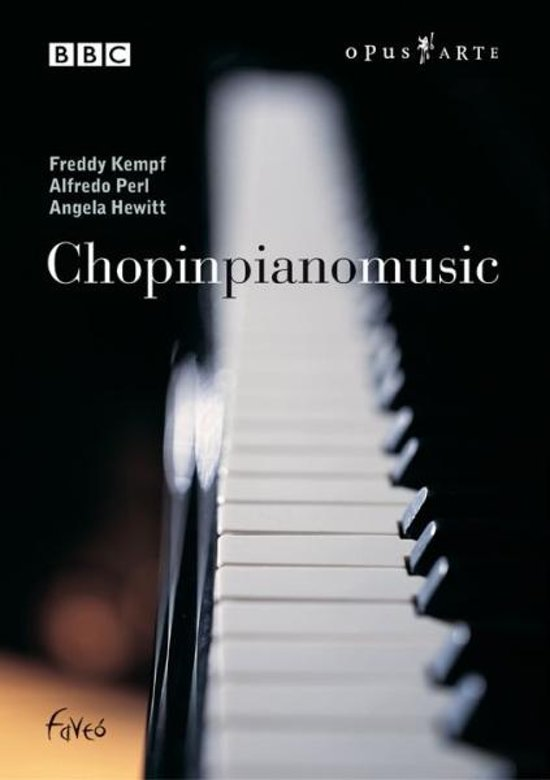Chopin Piano Music