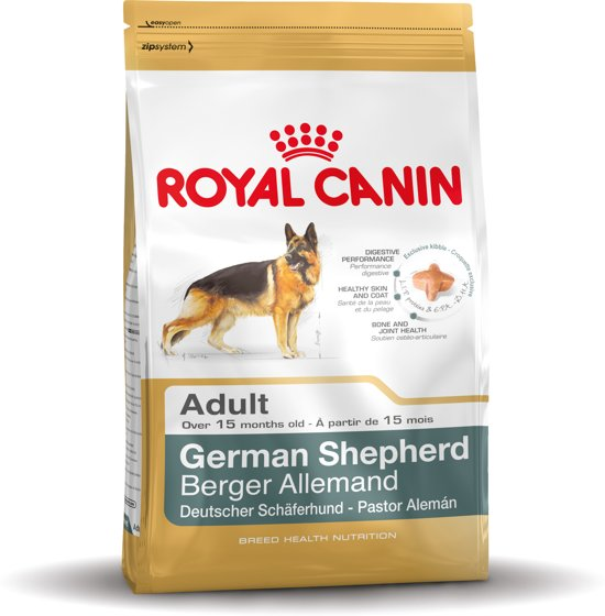Royal Canin German Shepherd Adult - Hondenvoer - 12 kg