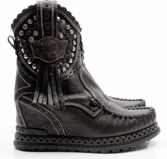 El Vaquero boots Phoebe - zwart, ,38 / 5