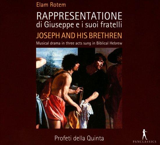 Rappresentatione Die Giuseppe