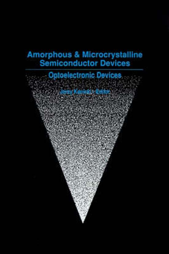 semiconductor research and semiconductor device applications
