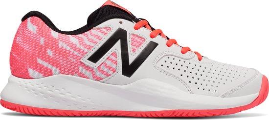 New Balance Tennisschoenen Dames WCH696 Navy