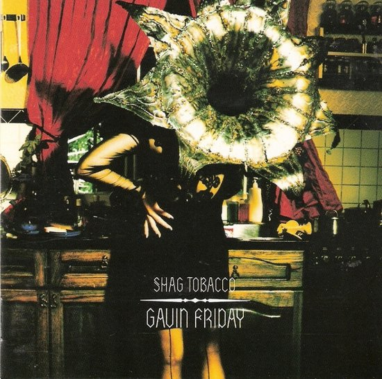 Gavin Friday ‎– Shag Tobacco
