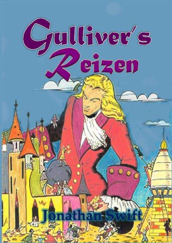 Gulliver's reizen