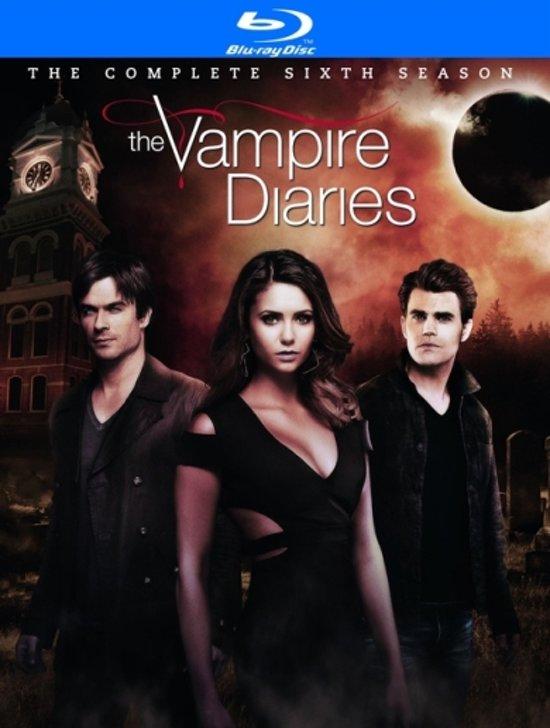 vampire diaries seizoen 6 kijken
