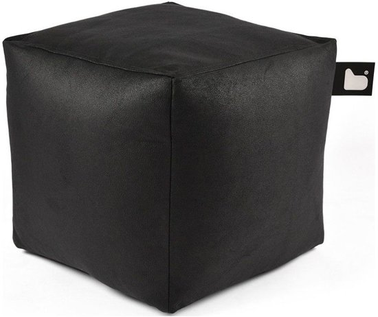 B-Box Poef Indoor - Charcoal