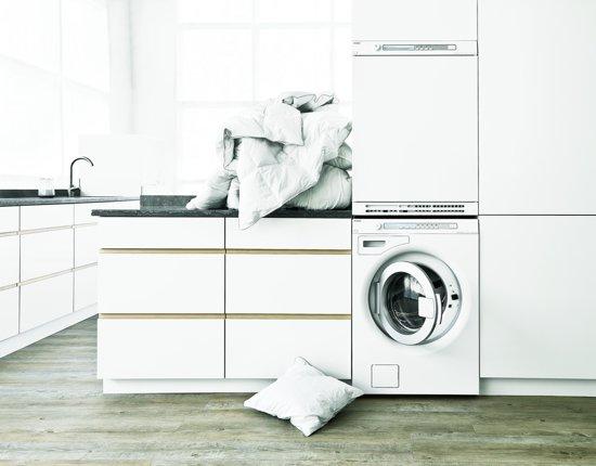 Asko W8844 XL - Wasmachine