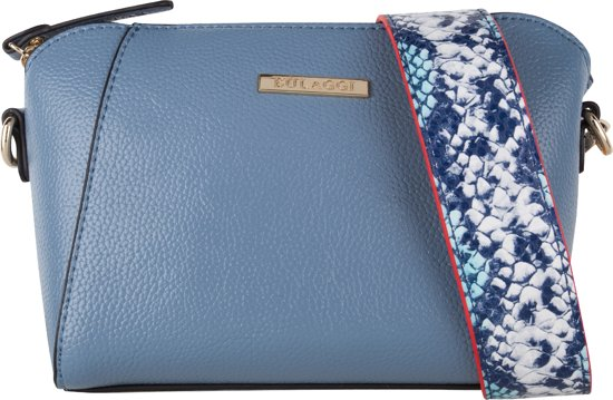 BULAGGI Hartley crossbody - Blauw