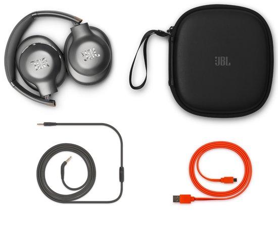JBL Everest 710 Wireless Over-Ear Koptelefoon